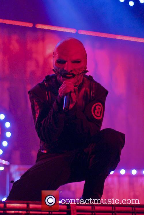 Slipknot and Corey Taylor 4