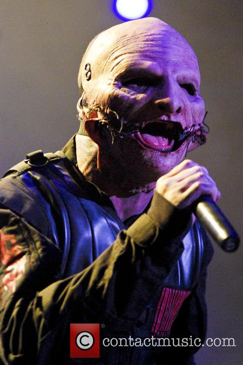 Slipknot and Corey Taylor 7