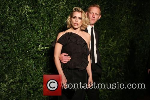 Billie Piper and Laurence Fox 2