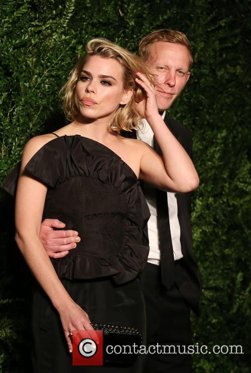 Billie Piper Laurence Fox