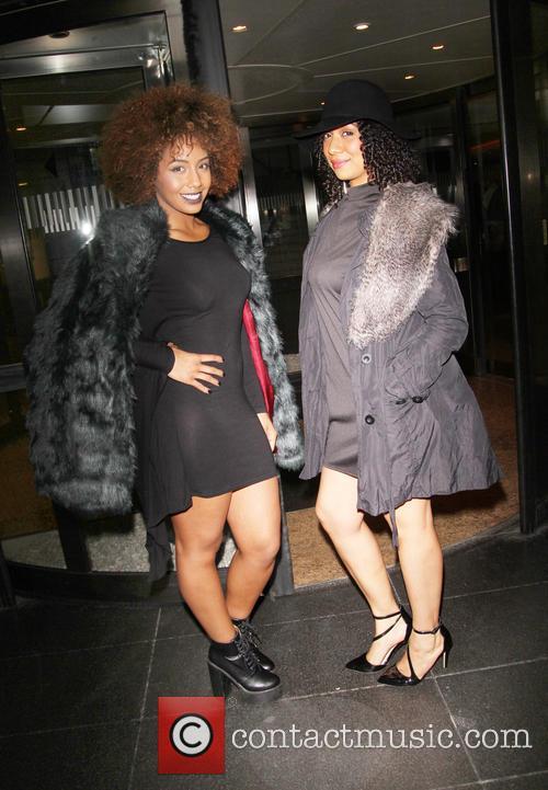 Black Beauty/Sensationnel Hair Awards