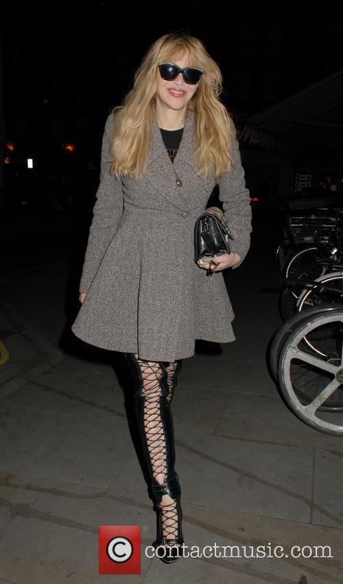 Courtney Love 8