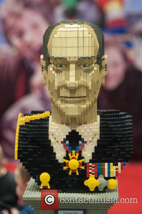 Brick 2014 Lego Exhibition