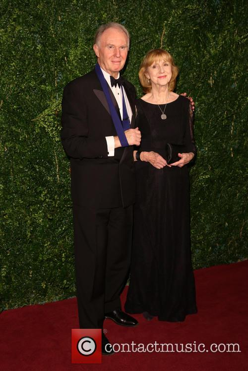 Tim Pigott-smith and Pamela Miles 2
