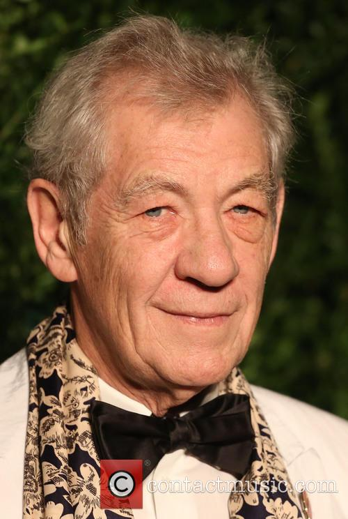 Sir Ian Mckellen Reveals He Nearly Turned Down His Knighthood