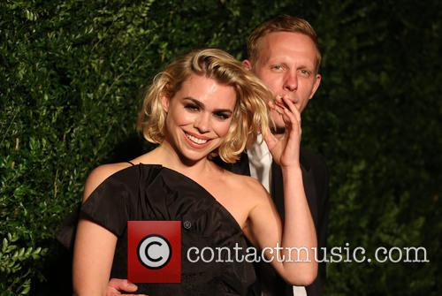 Billie Piper and Lawrence Fox 5