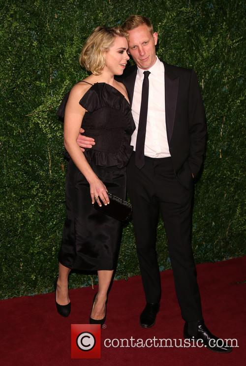 Billie Piper and Laurence Fox 11