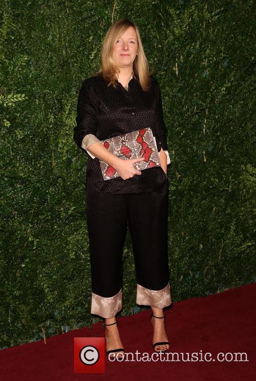 Sarah Burton 2
