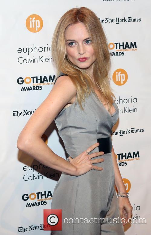 Heather Graham 3
