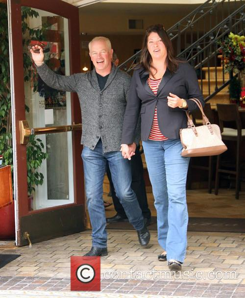 Neal Mcdonough and Ruve Mcdonough 6