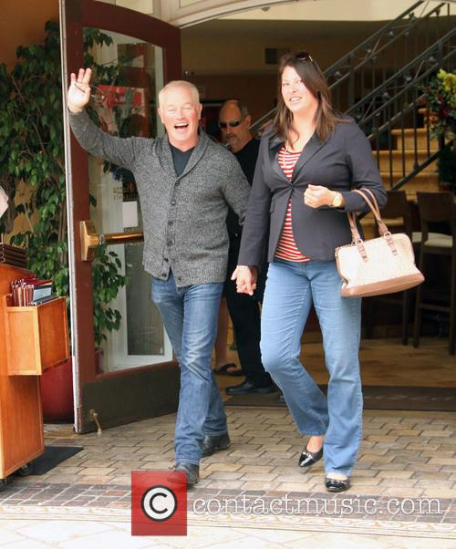 Neal Mcdonough and Ruve Mcdonough 7