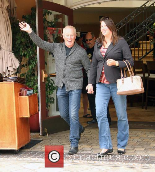 Neal Mcdonough and Ruve Mcdonough 8