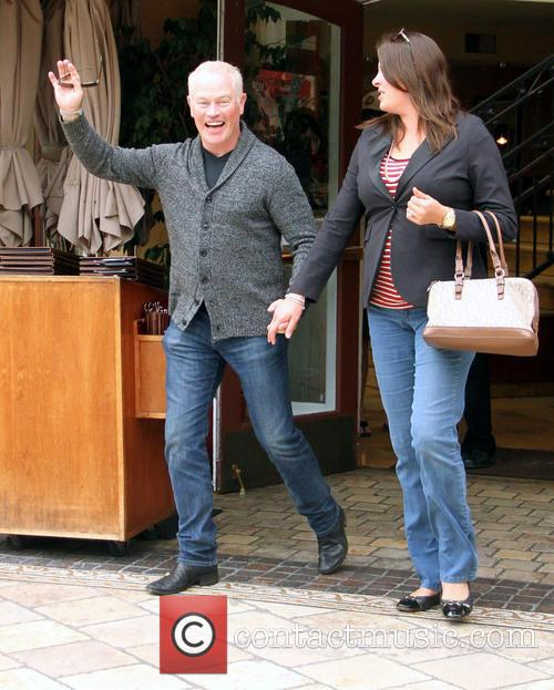 Neal Mcdonough and Ruve Mcdonough 10