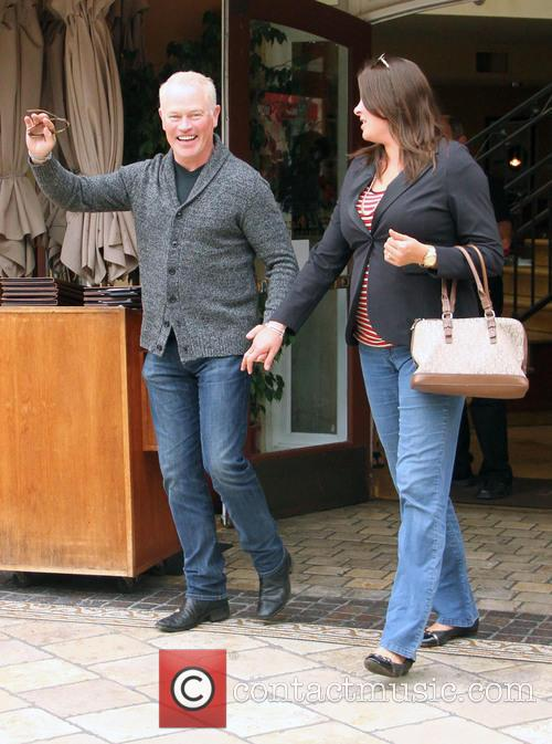 Neal Mcdonough and Ruve Mcdonough 11