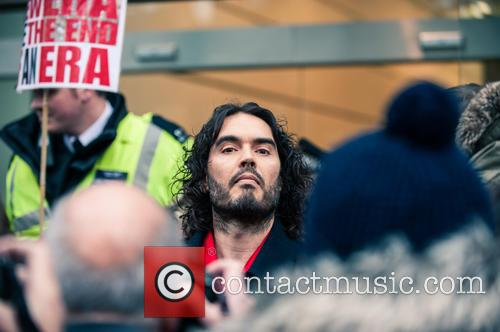 Russell Brand 2
