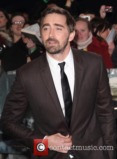 Lee Pace 1