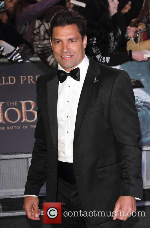 World Premiere of The Hobbit