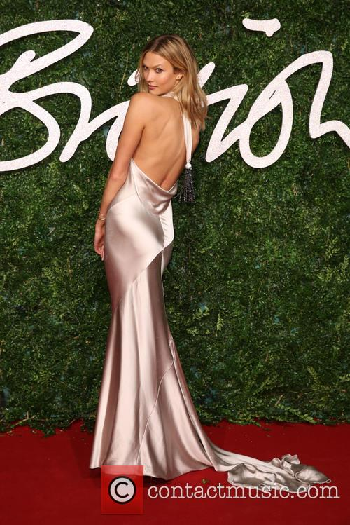 The British Fashion Awards 2