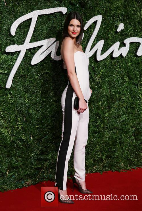 Kendall Jenner 4