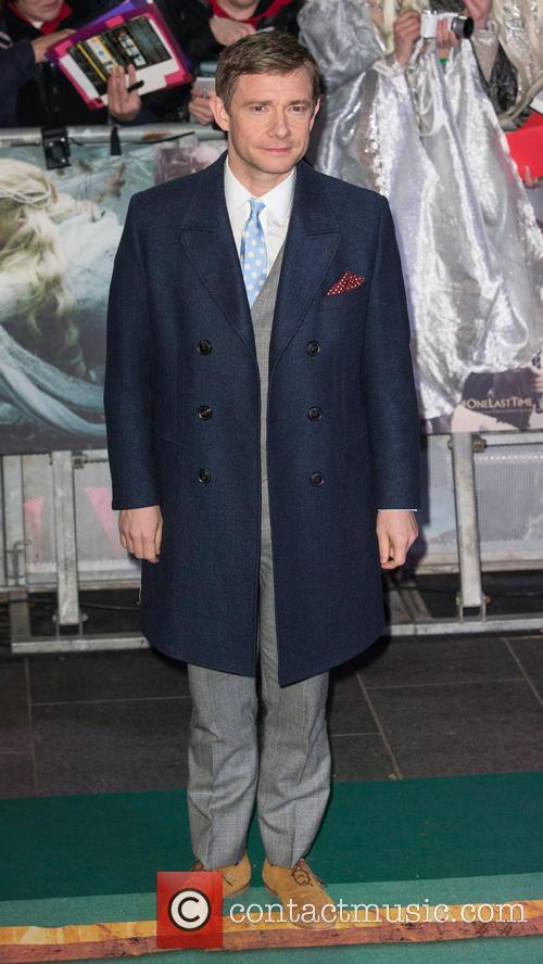 Martin Freeman 3