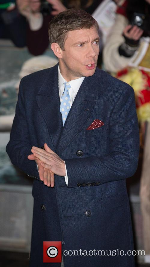 Martin Freeman 6