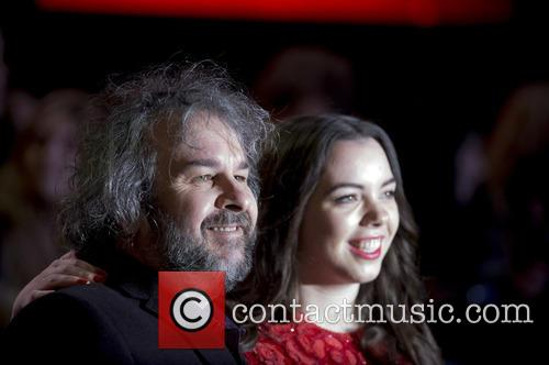 Peter Jackson and Katie Jackson 6