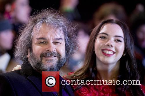 Peter Jackson and Katie Jackson 7