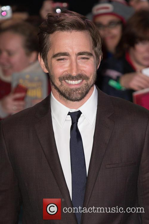 Lee Pace 9