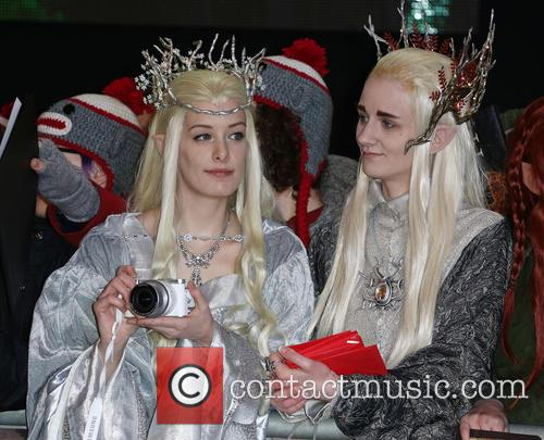 Guest and Cosplay 6