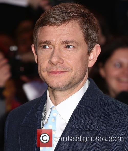 Who Will Martin Freeman Play In Captain America: Civil War?