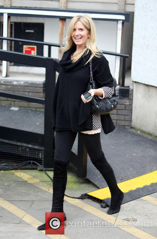 Penny Lancaster 1
