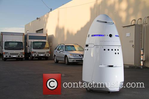 Mobile Robotic Crime-solving Security and Guard 11