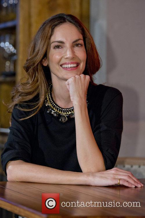 Eugenia Silva 11