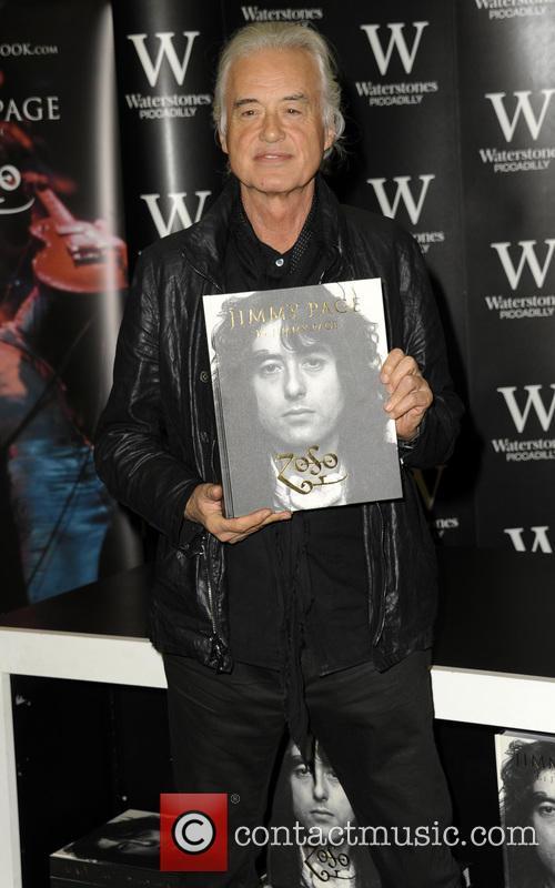 Jimmy Page 4