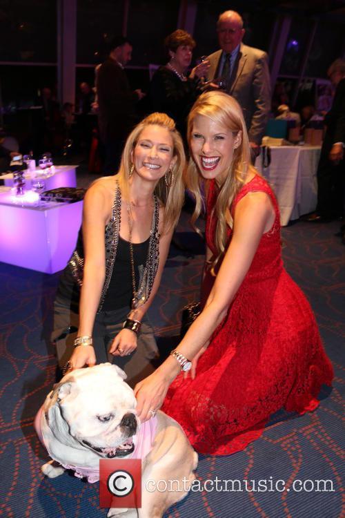 Cat Greenleaf and Beth Stern 2