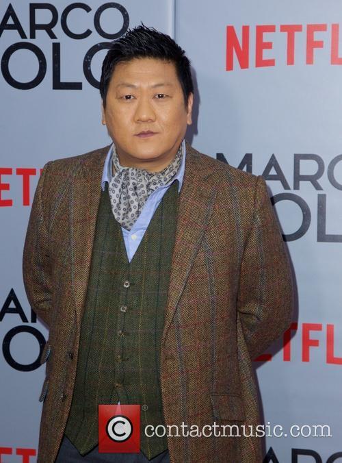 Benedict Wong 2