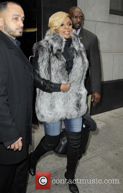Mary J Blige 8