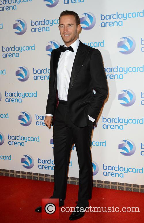 Launch of the Barclaycard Arena
