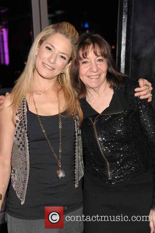 Cat Greenleaf and Laurette Richin 8