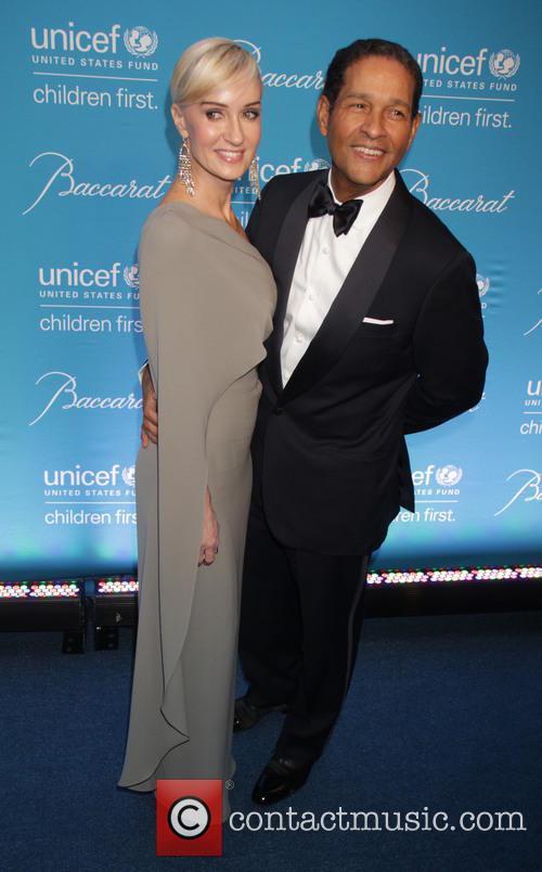 Unicef, Bryant Gumbel and Hillary Gumbel 3