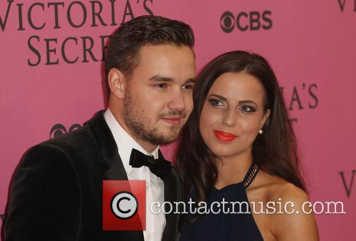 Liam Payne and Sophia Smith 2