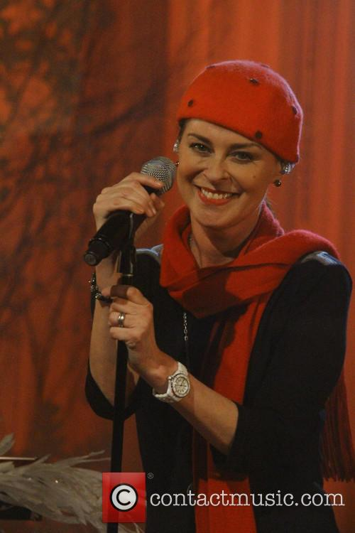 Lisa Stansfields 2