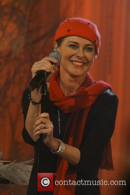 Lisa Stansfields 3