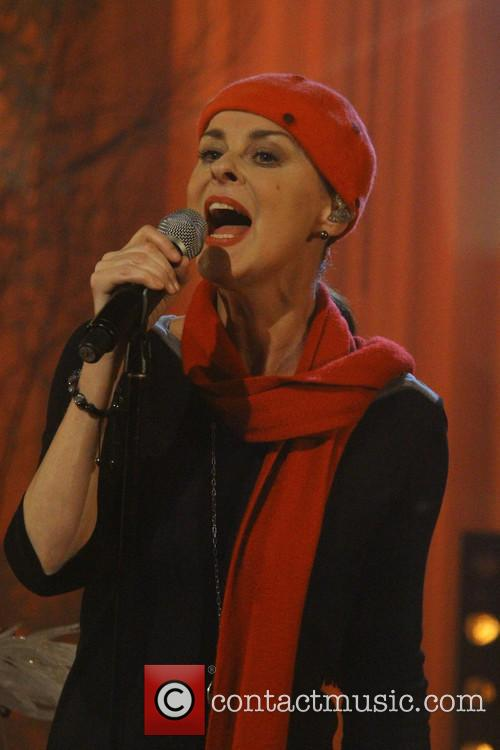 Lisa Stansfields 4