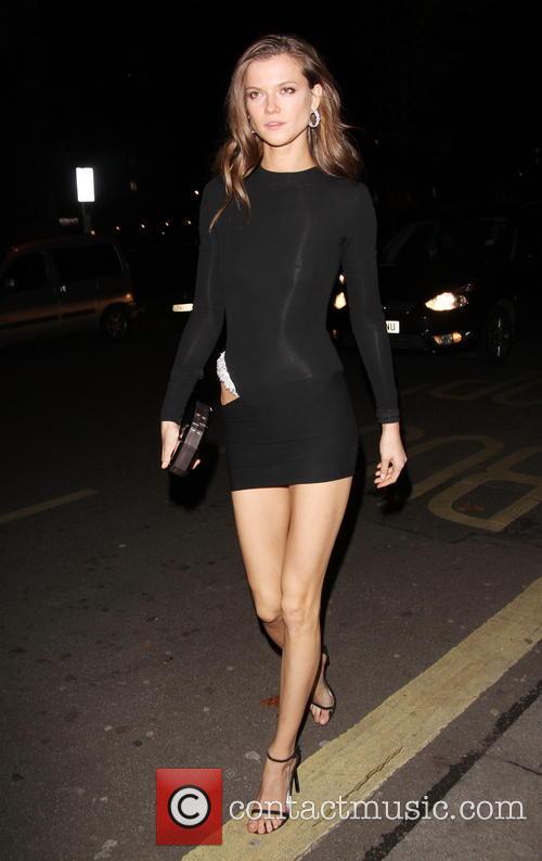 Victoria Secret Models 2
