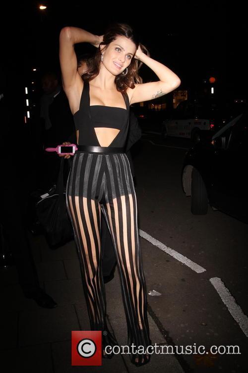 Victoria Secret Models 3