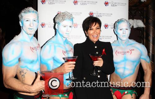 World AIDS Day, The Elizabeth Taylor AIDS? Foundation...