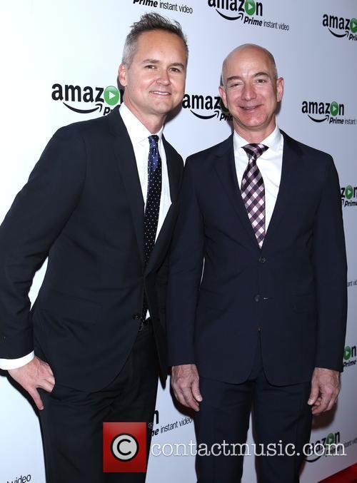 Roy Price and Jeff Bezos 1