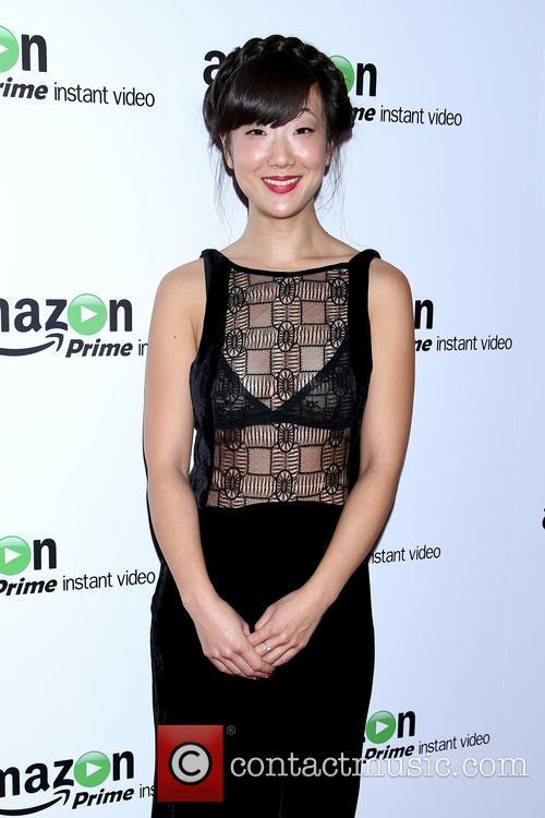 Jennifer Kim 2