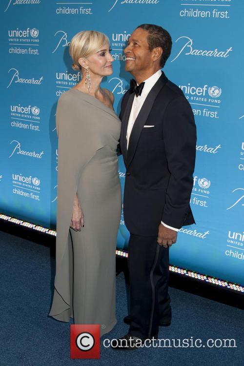 Unicef, Hilary Gumbel and Bryant Gumbel 4